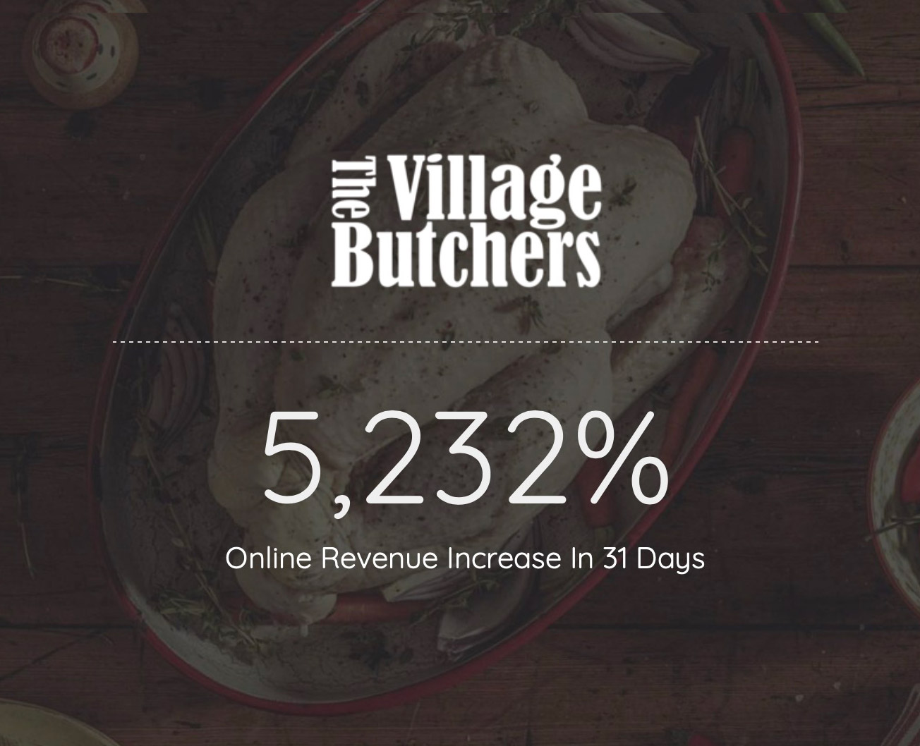 Village Butchers Featured