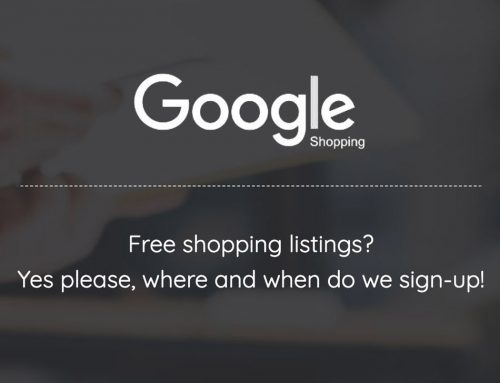 The definitive guide to Google's free shopping ads