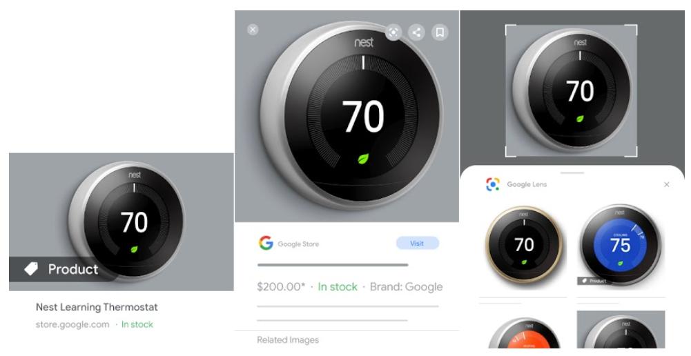 Google Shopping - Google Images
