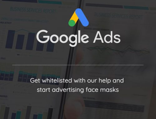 How You Can Advertise Banned Face Masks on Google Ads