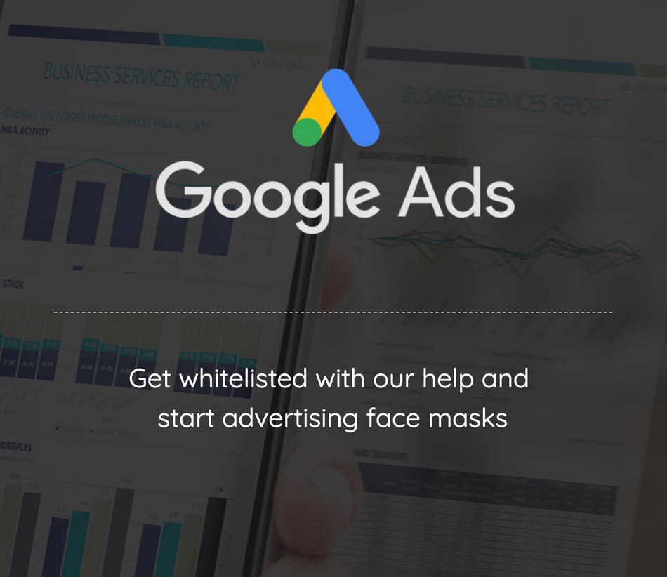 Google Ads - Get Whitelisted