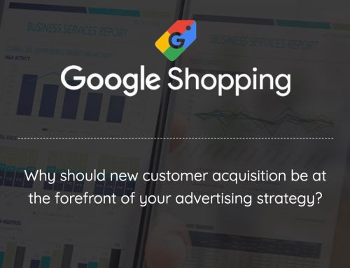 Grow Your Business With the New Google Shopping Beta