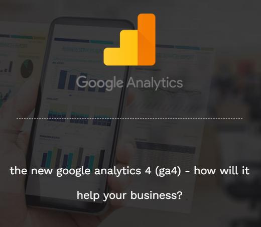 google analytics 4 ga4 icon