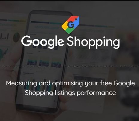 optimise google shopping free listings