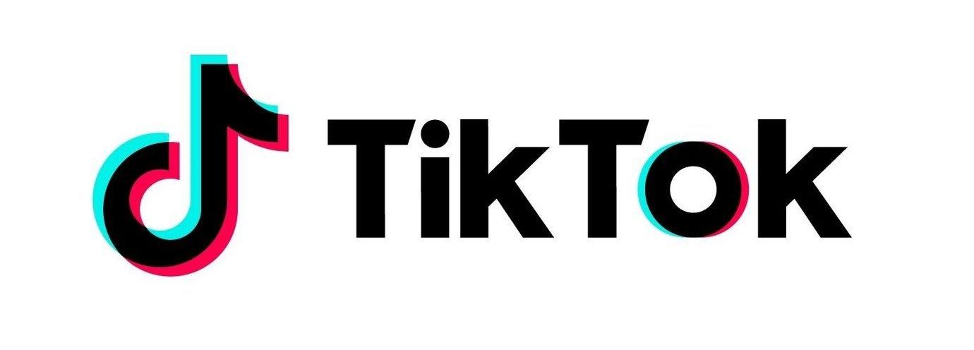 tiktok ads for business logo