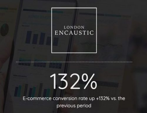 The importance of a quality e-commerce website part 1: London Encaustic