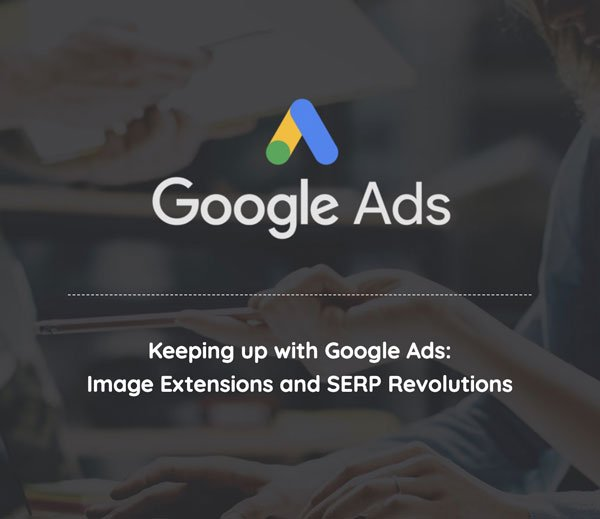 Google Ad - Image Extensions