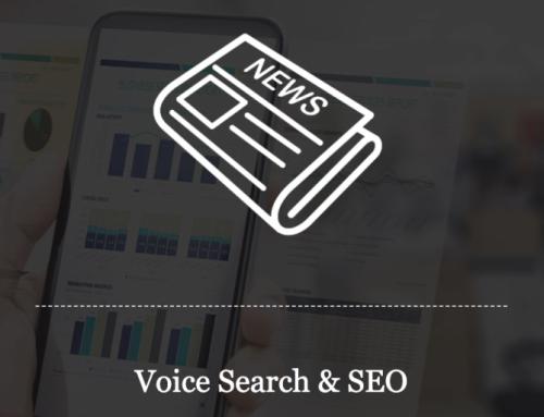 Voice Search & SEO